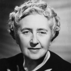 Agatha Mary Clarissa Christie