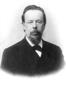 Aleksandar Stepanovič Popov