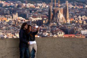 Barcelona, turizam