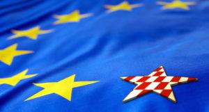 Hrvatska, EU