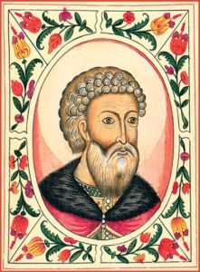 Ivan III Vasiljević