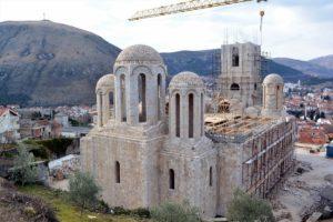 Mostar pravoslavna crkva
