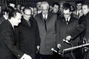 Tito i Džemal Bijedić