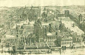 engleski parlament
