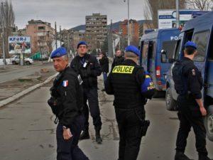 Kosovo EULEX