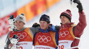 Norvežani zlatni u štafeti