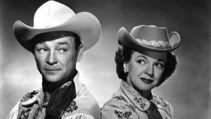 Roy Rogers i Dale Evans
