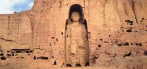 Afganistan, Buda