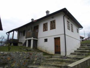 Tekija na Oglavku, općina Fojnica