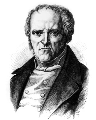 Charles Fourier