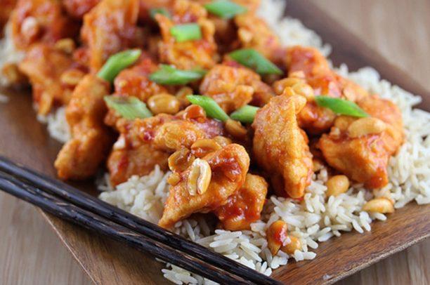 kineska hrana
