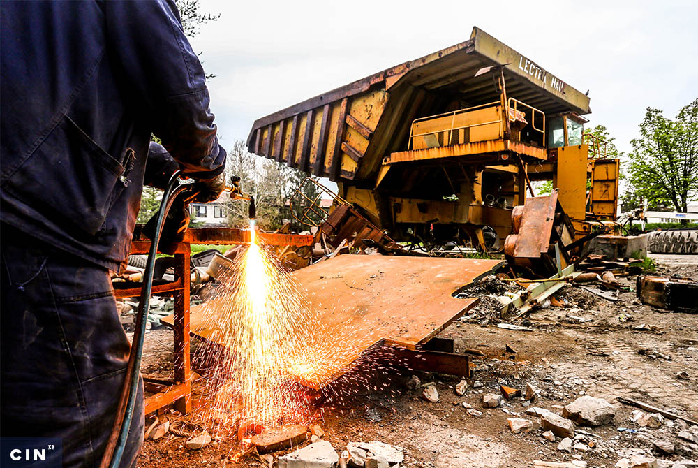 """Rudnik mrkog uglja """"Đurđevik"""" je zbog nezakonite nabavke goriva iz 2006. godine izgubio skoro dva miliona maraka. ("""
