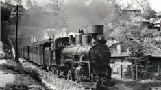 Ćiro, voz, Višegrad