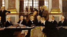 Versajski ugovor