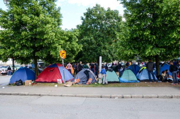 Izbjeglice i migranti u BiH