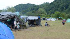 Izbjeglice i migranti BiH