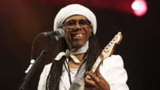 Nile Gregory Rodgers Jr.