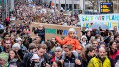 Belgija, protesti