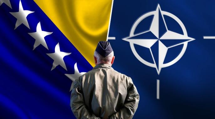 BiH Nato
