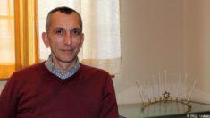 Dario Atijas, potpredsjednik Jevrejske zajednice Doboj
