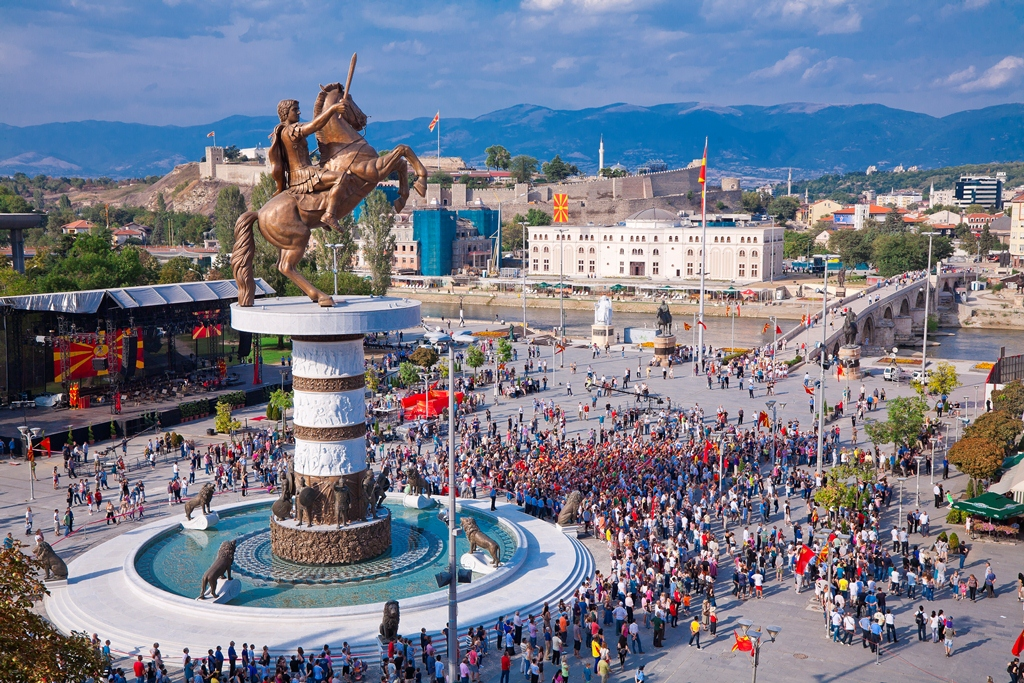 Makedonija Skopje