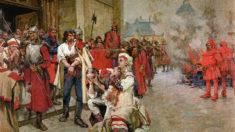 seljačka pobuna pod vođstvom Matije Gupca