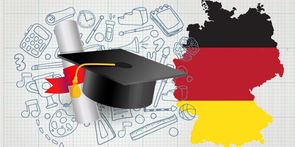 Njemačka, posao