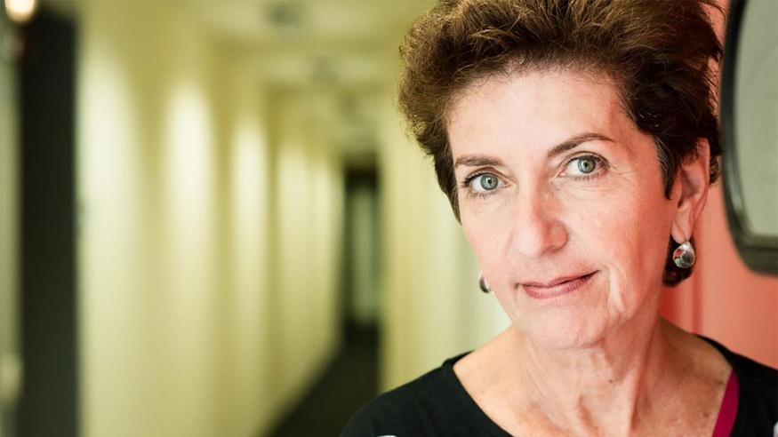 Ruth Beckermann