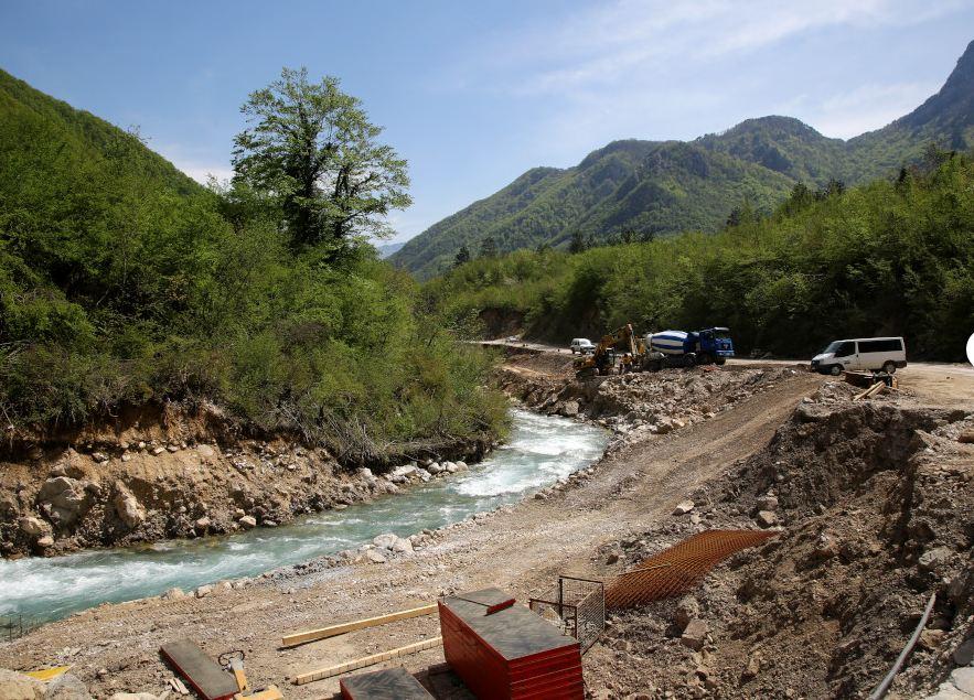 Doljanka, Jablanica, MHE, male hidroelektrane, rijeke, okoliš