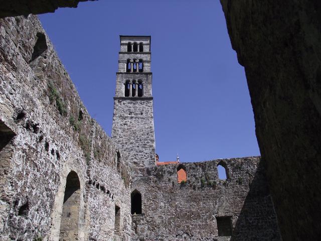 Jajce Crkva sv. Marije ili Džamija Fethija