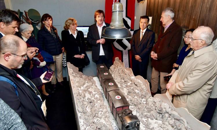 Za rođendan Sarajeva svečano otvoren Muzej 'Valter brani Sarajevo'