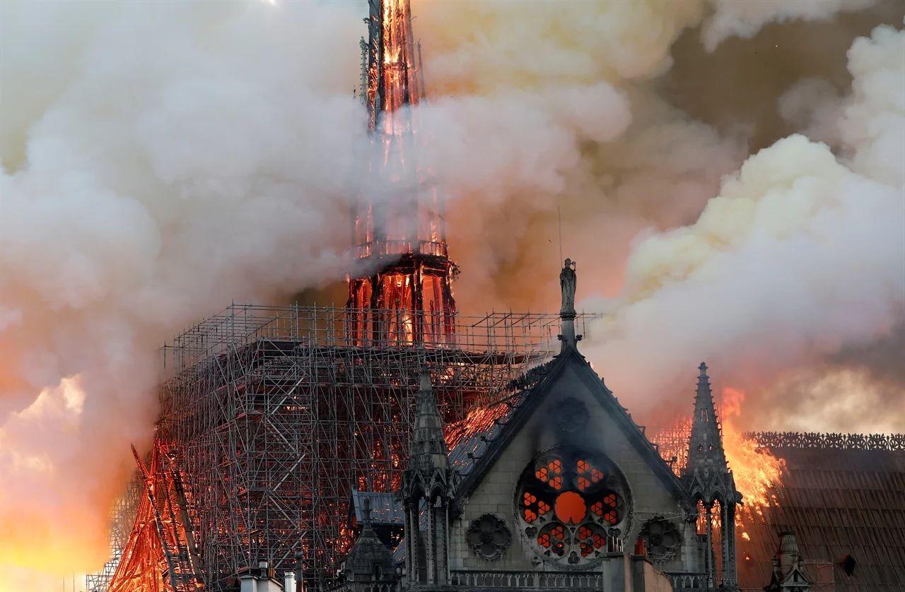 Notre-Dame, Pariz