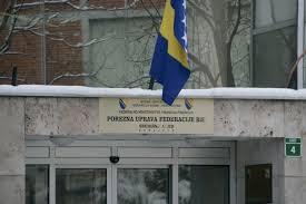 Porezna uprava Federacije BiH