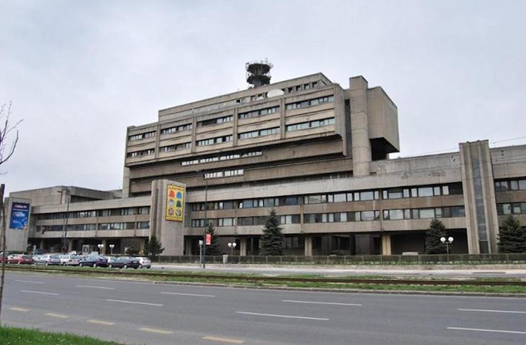 Televizija Sarajevo