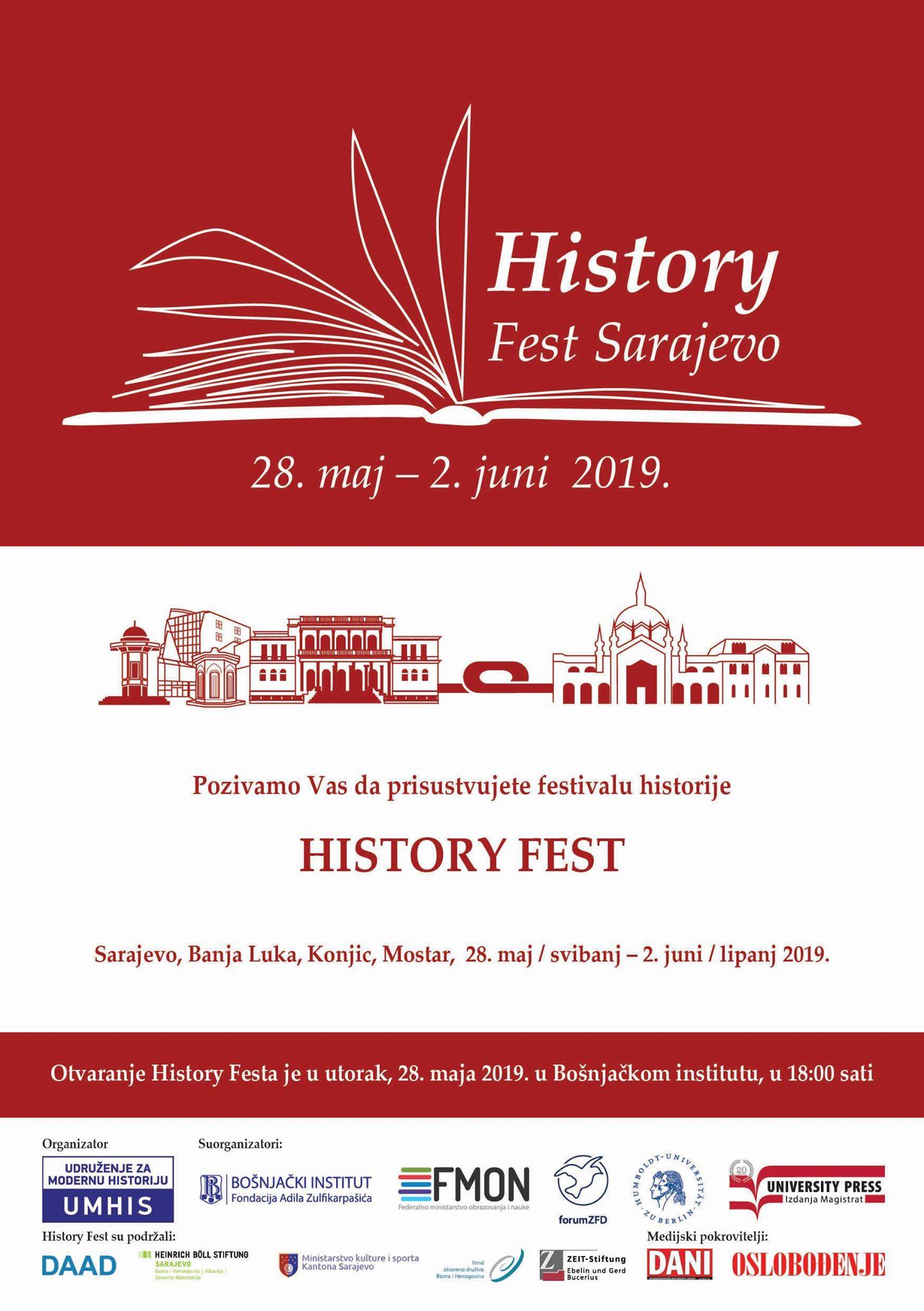 History Fest