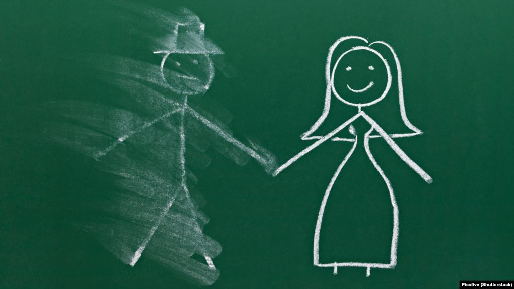 brak, razvod, alimentacija