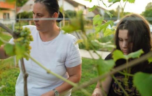 Roditelji djece s težim poteškoćama u razvoju