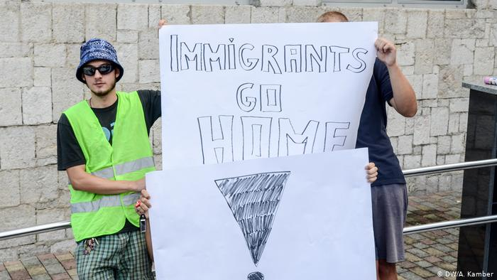 antimigranti