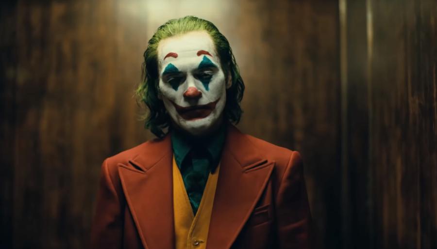 Joker, film, Oscar