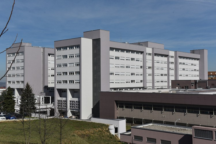 UKC, Banja Luka