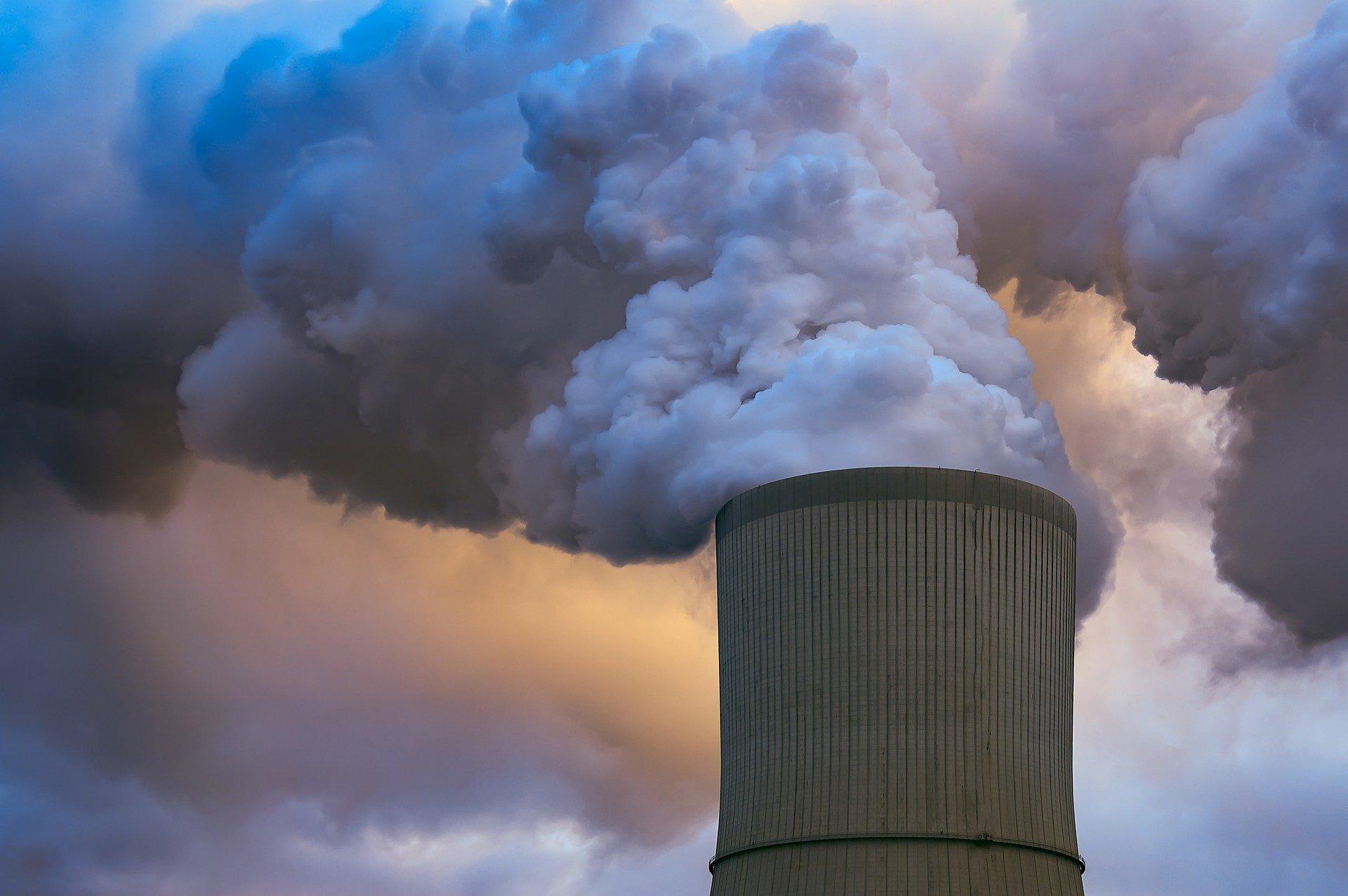 termoelektrana, pixabay